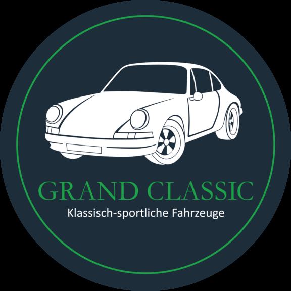 Grand Classic Logo