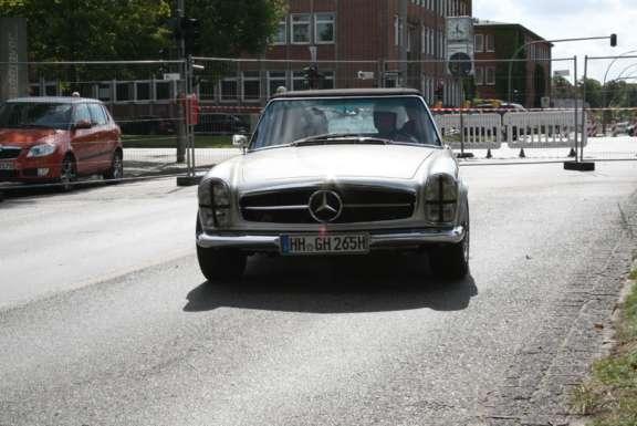 8 Stadtparkrennen Hamburg 2009 Bild09