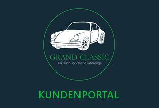 Grand Classic Kundenportal