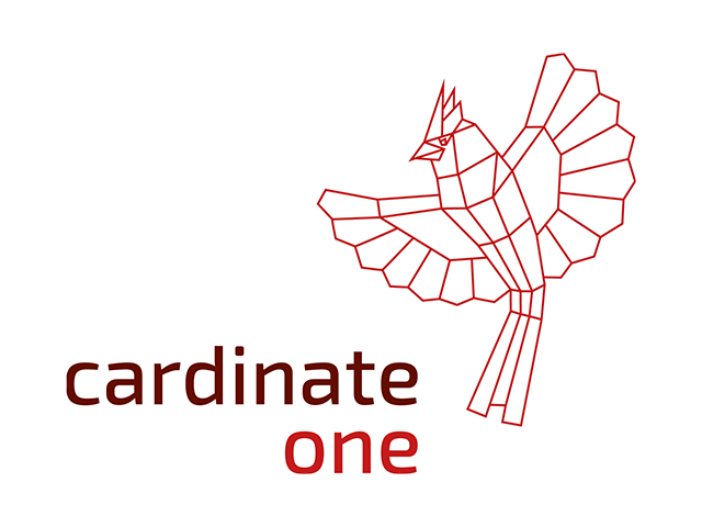 Cardinate One Partner Logo