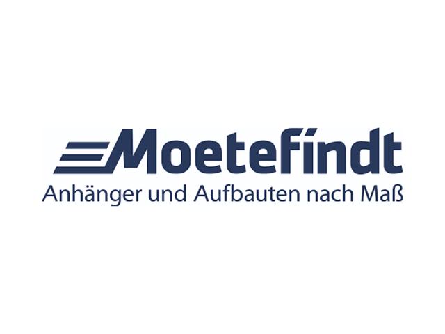 Moetefindt Fahrzeugbau Partner Logo