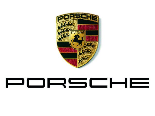 PORSCHE Zentrum Rostock Partner Logo