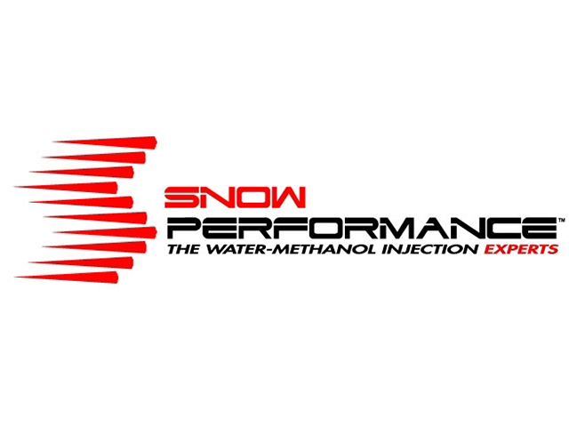 Snow Performance Partner Logo