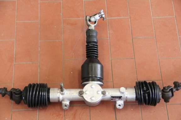 Fahrwerk und Bremsanlage