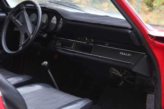 1969 Porsche 911 E 2 0 Demontage Bild02