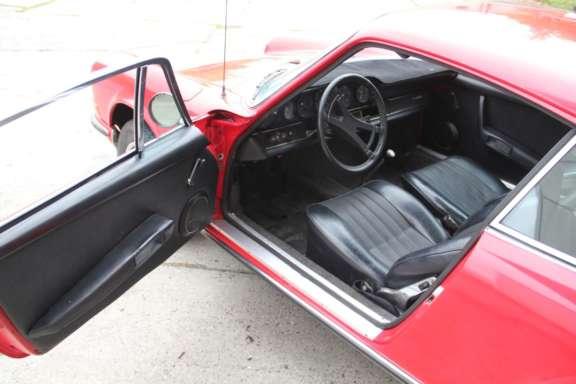 1969 Porsche 911 E 2 0 Demontage Bild03